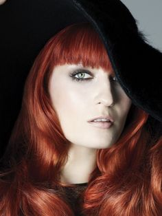 Picture of Florence Welch