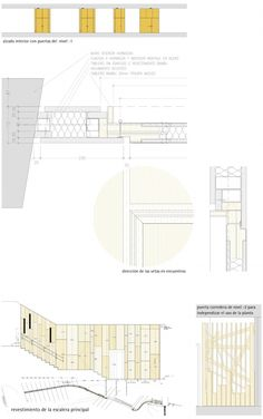 Public library Ana María Matute / RSP arquitectos