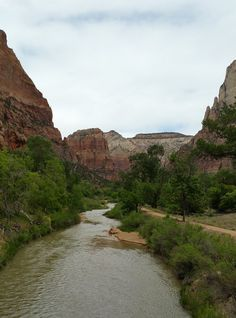 Road Trip | Zion   Bryce National Parks