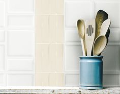 #interceramic - Up & Down - Glazed Ceramic Wall Tile
