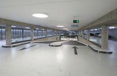 Gallery of Zuiderpark-Stadswalzone / Studio Leon Thier - 11
