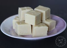 Fudge is one of my all time favourite treats. While Russian fudge is undoubtedly my favourite, fudge infused with the creamy taste of Bailey's comes a close second. Luckily I live with fellow fudge-lovers, so the sweet treat makes a reasonably regular appearance. Sometimes the simplest recipes are the best and that's definitely the case...Read More »