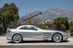 2005 Mercedes-Benz SLR McLaren - Luxury Pulse Cars - United States - For sale on LuxuryPulse. Mercedes Models, Mclaren Mercedes, Mercedes Benz Cars, Slr Mclaren, Hummer Cars, Daimler Ag, Mc Laren, Benz S, Luxury Cars