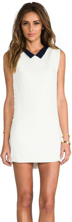 Alice McCall Pontus Dress | #Chic Only #Glamour Always