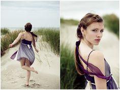 beach senior