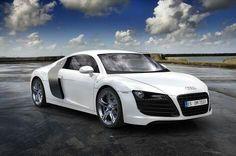 Audi / R8
