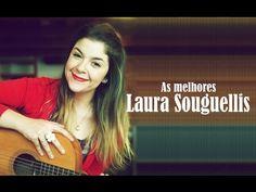 Laura Souguellis - AS MELHORES, músicas gospel mais tocadas