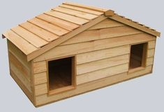 All Duplex Insulated Cedar Cat Houses are big enough to accommodate up to 4 cats, depending on the size of the cat, or 2 small dogs. This cat house is specifically designed for the stray feral cat that need a home. Outside Cat Shelter, Outside Cat House, Outdoor Cat Shelter, Cats Outside, Outdoor Cats, Heated Cat House, Insulated Cat House, Heated Outdoor Cat House, Cat Shelters For Winter