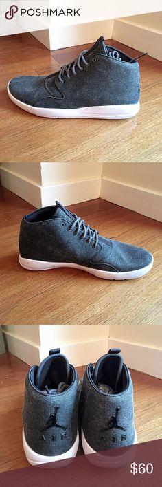 NEW - Jordan Eclipse Chukka. NEW - Nike Air Jordan Eclipse Chukka Anthracite. Jordan Shoes Athletic Shoes