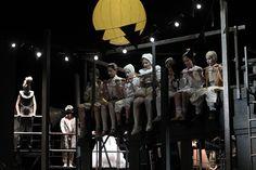 Wozzeck - Theater Bremen