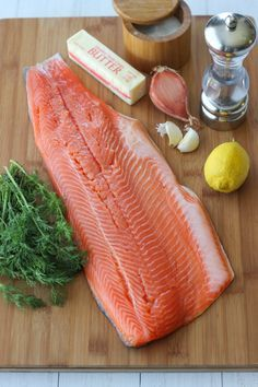 How to Cook Baked Steelhead Trout Fillet Yogurt Recipes, Fish Recipes, Seafood Recipes, Cooking Recipes, Salmon Recipes, Steel Head Trout Recipes, Trout Fillet Recipes, Wild Game Recipes, Just Cooking
