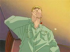 ga'yrimeşru blog: GTO : Great Teacher Onizuka : Gülme Garantili...
