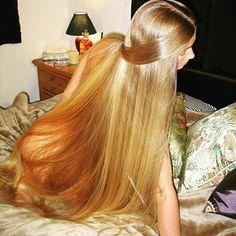 #longhair #rapunzel #hair #straight #silkyhair #hairporn #verylonghair