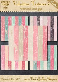 The CoffeeShop Blog: Textures, Overlays, and Digital Paper