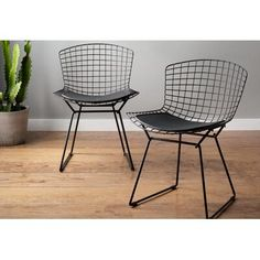Black Metal Dining Chairs, Wire Dining Chairs, Dining Chair Cushions, Dining Tables, Outdoor Furniture Chairs, Patio Furniture Covers, Office Furniture Design, Wood Furniture, Commercial Patio Furniture