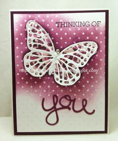 All That Scrap: Happy Cards!