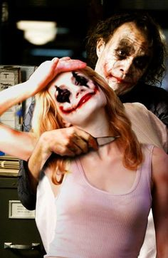Heath Ledger and Brittany Murphy- DO YOU KNOW HOW FREAKING COOL THIS WOULD'VE BEEN
