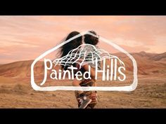 The Painted Hills: One of the 7 Wonders of Oregon - YouTube