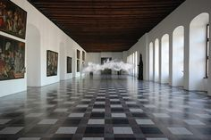 berndnaut smilde cloud - Google Search