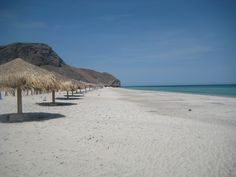 I've been here, it's incredible!! La Paz, Baja California Sur Mexico