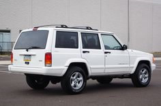 1000+ images about Xj on Pinterest | Jeep cherokee sport ...