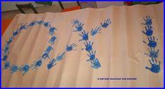 Η ΜΕΓΑΛΗ ΠΟΛΙΤΕΙΑ ΤΩΝ ΜΙΚΡΩΝ!!!: 28Η ΟΚΤΩΒΡΙΟΥ -ΕΙΡΗΝΙΚΟ ΚΑΝΟΝΙ Educational Activities, Toddler Activities, 28th October, Kindergarten Lessons, School Decorations, School Holidays, Interactive Notebooks, Teaching English, Art For Kids