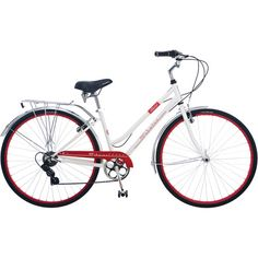 Schwinn Admiral 700cc Ladies' Bike  $159.00