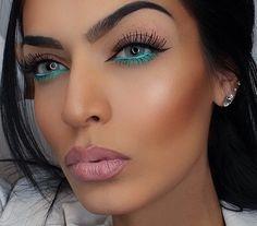 Makeup so beautiful