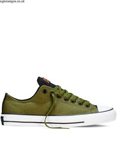 Buy Mens Converse Sneakers CONS CTAS Pro Ripstop herbal black white 151436C J53LSY8V