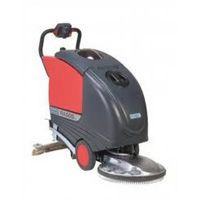 Battery Auto Scrubber Dryer with Chemical Dosing System and Gel Battery