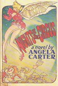 Nights at the Circus is a wonderfully crafted story with phenomenal imagery. I absolutely adored it.