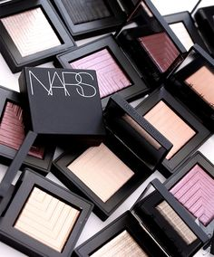 Nars shadows, plus 7 Ways to Win a $50 eGift Card From Sephora! (Ends Monday, 6-9-14)
