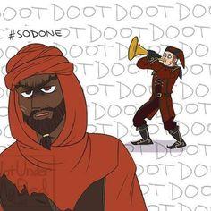 Cicero Skyrim, Arrow To The Knee, Scrolls Game, Skyrim Funny, Dark Brotherhood, Elder Scrolls Skyrim, Bethesda Games, Cartoon Memes, Art Memes