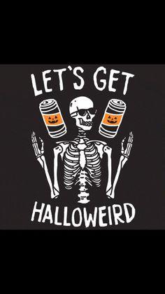#halloween #fall #autumn #trickortreat Halloween Queen, Costume Halloween, Diy Halloween, Halloween 2018, Holidays Halloween, Halloween Decorations, Funny Halloween Quotes, Cute Halloween Pictures, Halloween Phrases