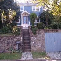 This beautiful Single Colonial in our Greenwich CT Real Estate listings, pricing at $494,900, offers an outstanding view on a hilly lot area with 2 bedrooms and 1 bath.