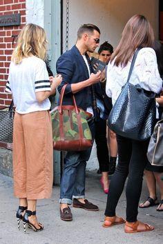 #streetstyle #bag #mensfashion