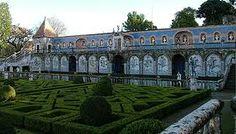 Lisboa palacio da Fronteira