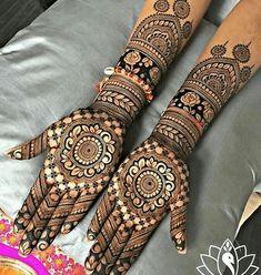 Best Marwari Henna Designs-Our Top 30 Marwari Mehndi Designs Wedding Henna Designs, Mehandhi Designs, Mehndi Designs For Beginners, Mehndi Designs For Girls, Mehndi Design Photos, Dulhan Mehndi Designs, Best Mehndi Designs, Mehndi Desing, Design Ideas