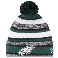 Philadelphia  eagles winter Knit Beanie Philadelphia Eagles Players 8b689a2aa