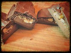 AromaticMix: Σπιτικά Σοκολατάκια Μαρς Sweets, Website, Desserts, Blog, Recipes, Tailgate Desserts, Deserts, Good Stocking Stuffers, Candy
