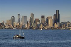 The view of downtown Seattle from Alki - Google Image Result for http://pics4.city-data.com/cpicc/cfiles14628.jpg