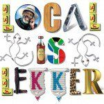 Some lekker Afrikaans words