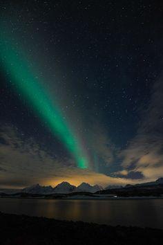 Aurora Borealis | Tromso | Norway