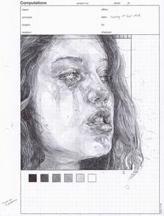 Untitled by Neva Hosking on Curiator, the world's biggest collaborative art collection. Portrait Art, Portraits, Arte Sketchbook, A Level Art, Art Hoe, Ap Art, Sketchbook Inspiration, Art Drawings Sketches, Aesthetic Art