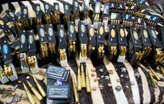 Doubletap Ammunition brought a little variety to Reloading Ammo, Shot Show, Concealed Carry, Bang Bang, Hunting, Guns, Camping, Weapons Guns, Campsite