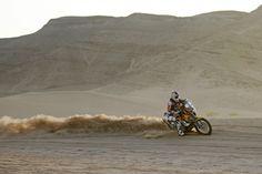 2014 Marocco Rally, MAR – Stage 1 « Ktm « DERESTRICTED
