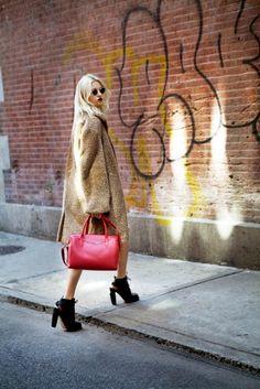 Parisienne: How To Wear Platform Boots