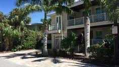 Check out how CLOSE this house is the the BEACH!!!   Walk with us...  LOVE, LOVE, LOVE the white sandy beach on Anna Maria Island.    AHHHH https://video.buffer.com/v/5877f2c59c1d34192d096140