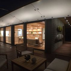 The Sure House, designed by students from the Steven's Institute of Technology and winner of this year's Solar Decathlon, not only is energy efficient, it stands up to heavy-duty weather.
