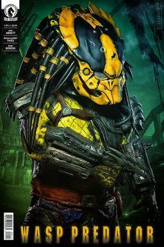 Predator Movie, Predator Alien, Apex Predator, Alien Concept Art, Creature Concept Art, Predator Costume, Creature Picture, Star Wars Drawings, Kino Film